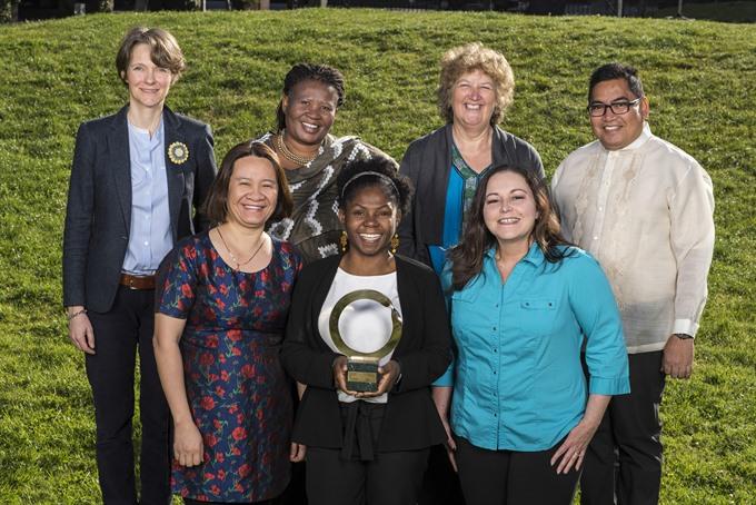 GreenIDs Director wins 2018 Goldman Environmental Prize