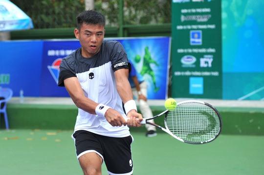 Nam seeded No 1 at Vietnam Futures