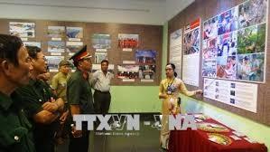 Exhibition on war atrocities opens in HCM City War Remnants Museum