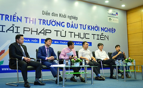 Việt Nam start-ups need more investment