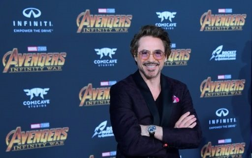 Avengers opens with 630 mn smashing global record