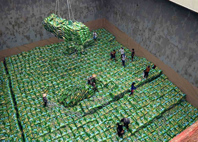 VFA risks losing rice monopoly