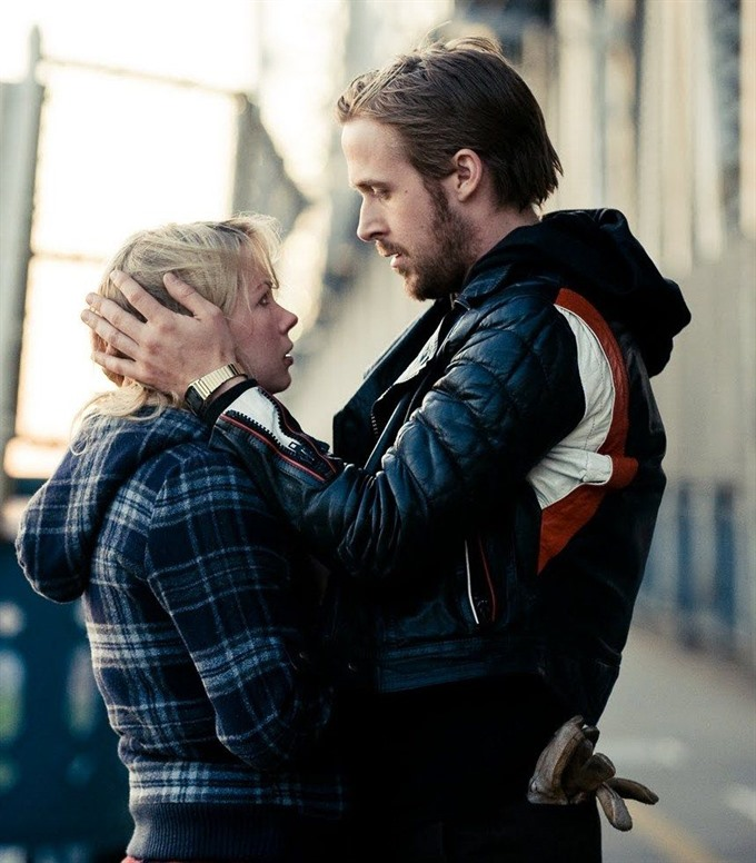 TPD to screen Blue Valentine