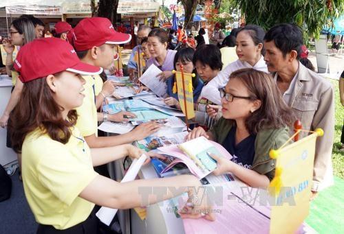 HCM City set to host tourism fair
