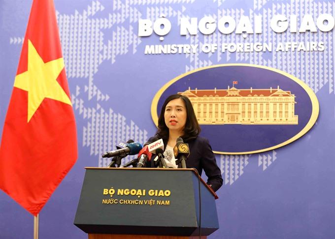 Việt Nam has no prisoners of conscience: MoFA spokesperson