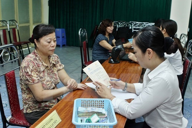 Pension social allowance to be increased