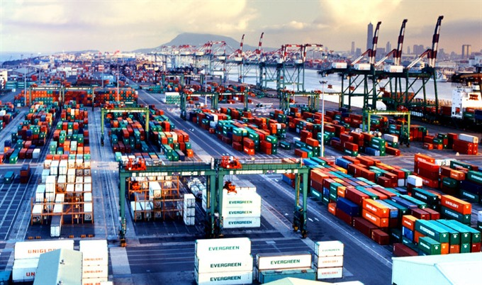 Logistic firms urged to get technological