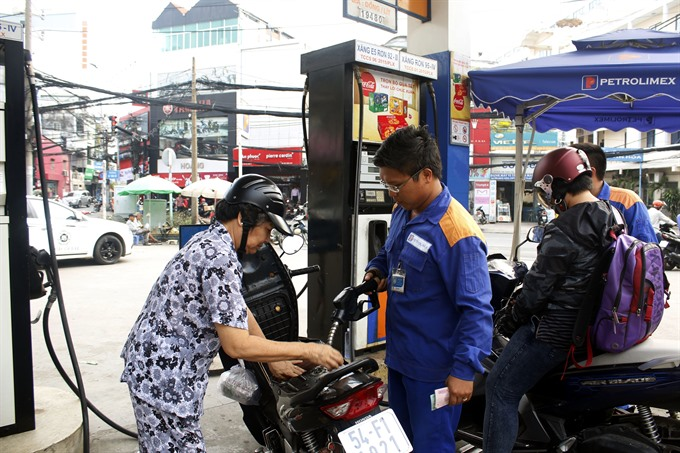 Fuel prices rise second time this year