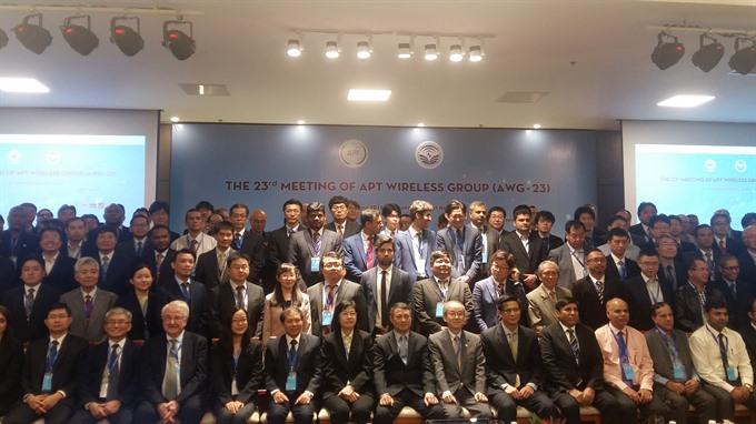 Việt Nam contributes to regional broadcasting development