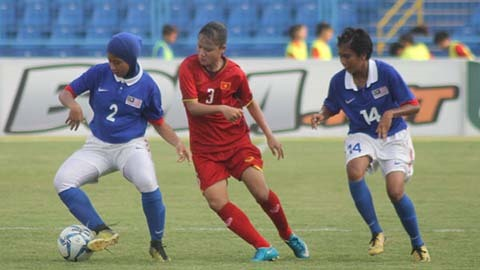 Việt Nam to meet Thailand in AFF semi-finals