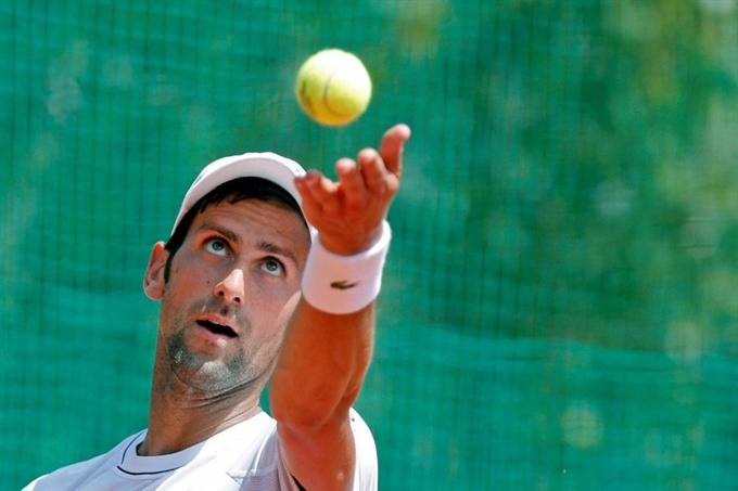 Djokovic will get back to his best insists Nadal