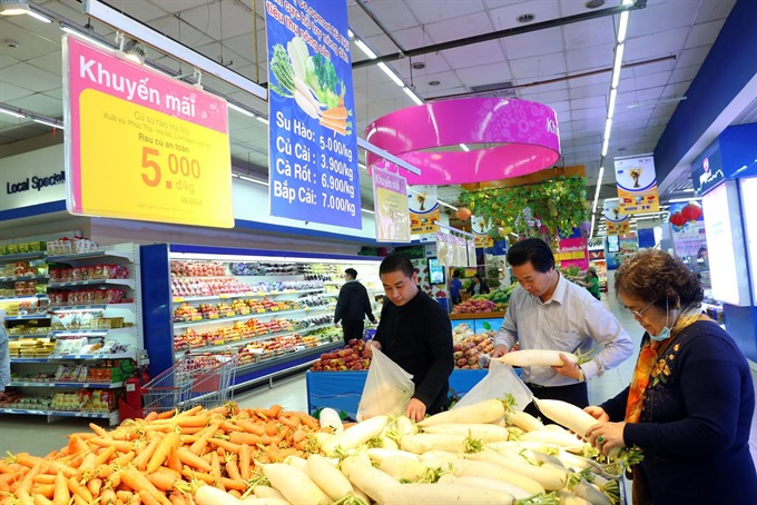 High-quality products key to increasing global market presence