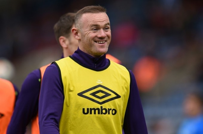 Rooney agrees deal in principle to move to MLS: reports