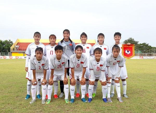 Việt Nam lose to Thailand in semi-finals of AFF U16 event