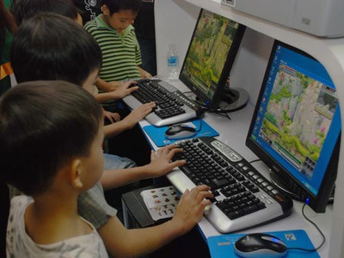 Children need training in how to protect themselves in cyberspace: ministry
