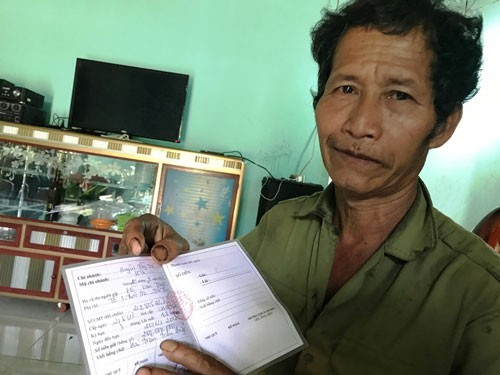 Loan sharks cause suffering in Mekong Delta central provinces
