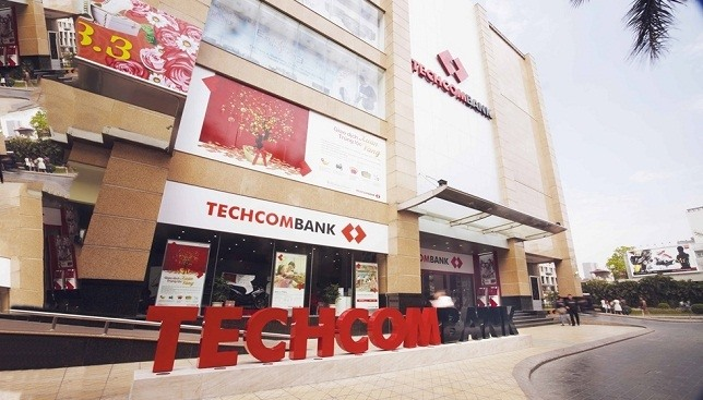 Techcombank raises 362m from second-phase treasury stock sale