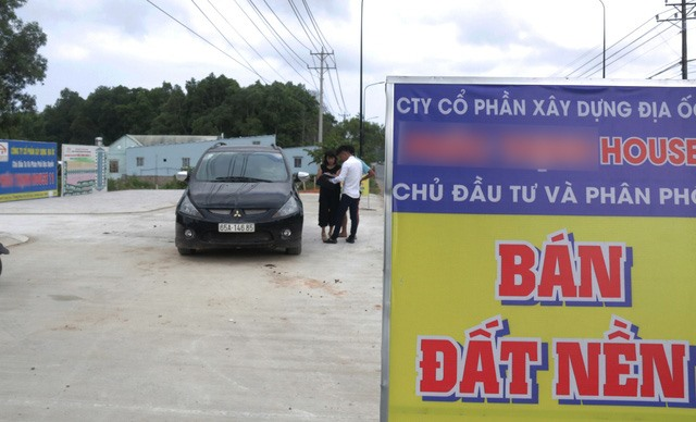 Provinces ban land speculation