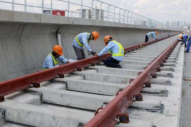 Seeking consultants for HCM City metro line No 5