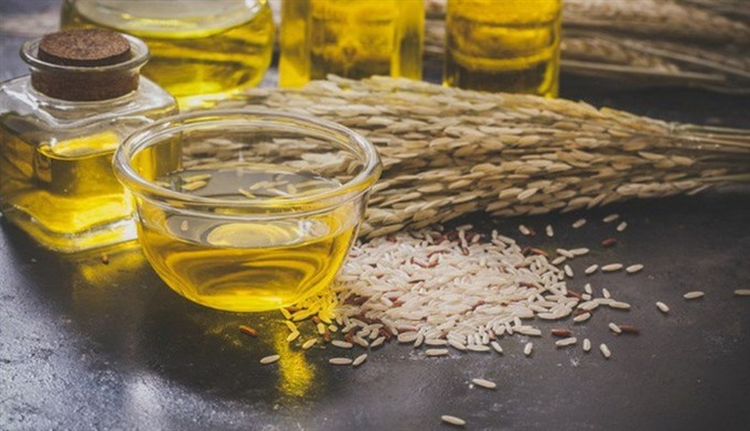 Việt Nam to host event on rice bran oil