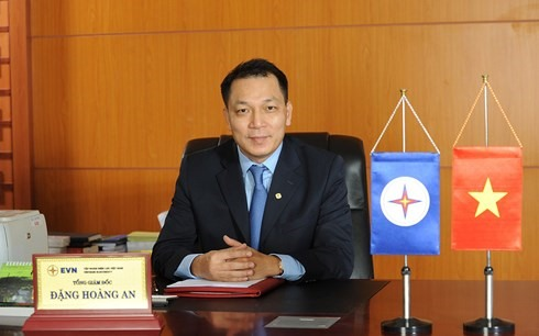 EVN general director appointed MoIT deputy minister