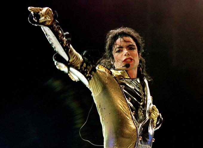 King of pop Michael Jackson to get street name in Detroit