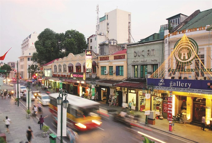 Preserving urban heritage is a must