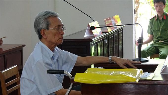 HCM City court rejects paedophiles probation