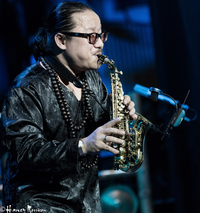 Acclaimed musicians to perform with local saxophonist Trần Mạnh Tuấn