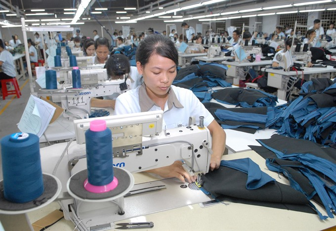 VN-RoK trade relations flourish