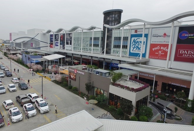 AEON Vietnam proposes to build a shopping mall in Cần Thơ