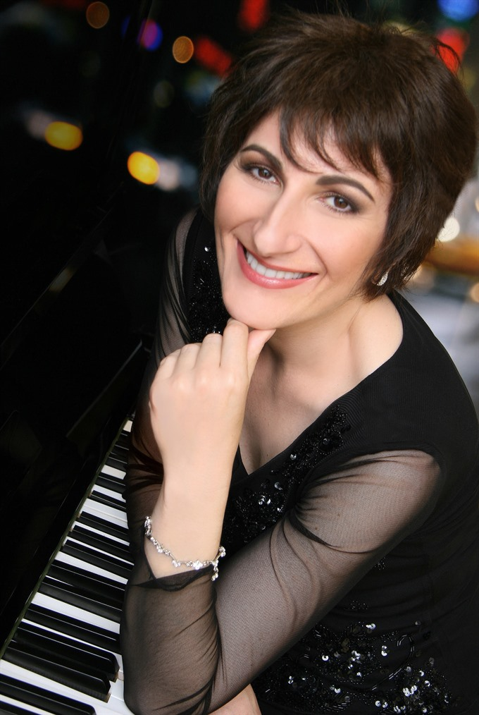 Frech flutist pianist to perform at IDECAF