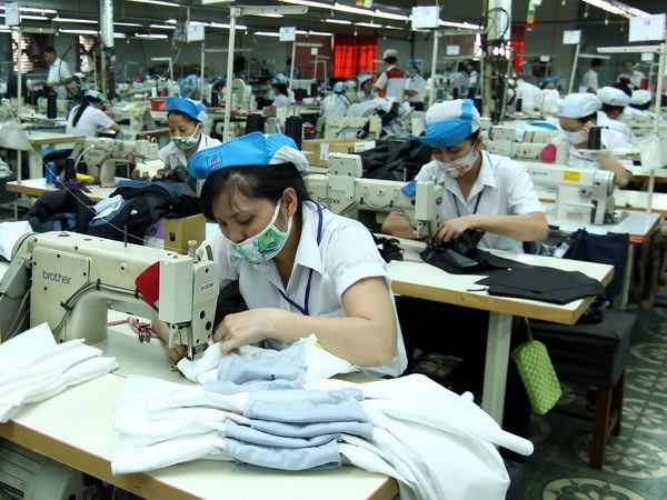 Đồng Nai draws nearly US690mn in foreign investment