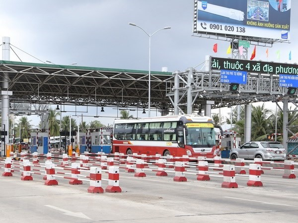 Cai Lậy BOT station to re-open in June