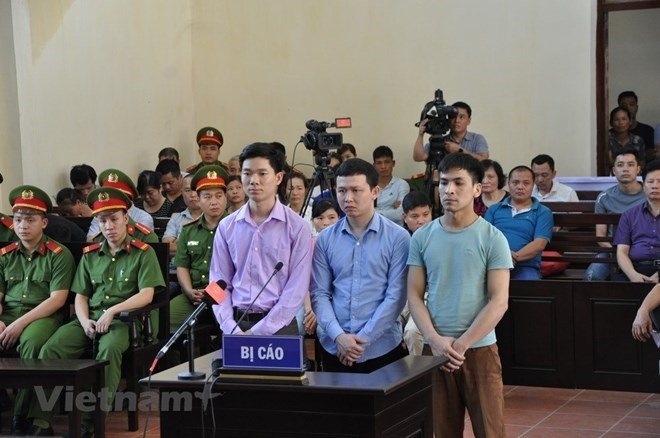 Victims families call for acquittal of doctor