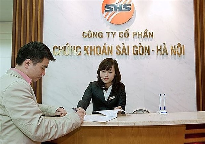 Sài Gòn-Hà Nội Securities and SHB Securities officially merged