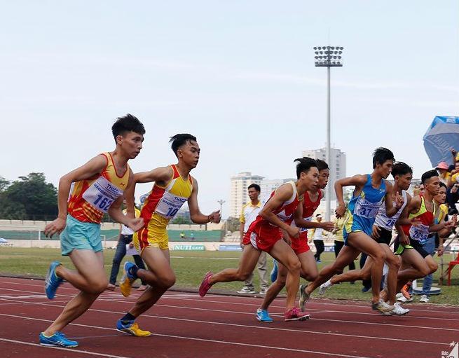 Hà Nội triumphs at junior championships