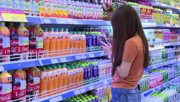 Sugar association opposes tax on sweet drinks