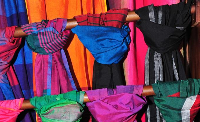 Sri Lankan weaving art showcased in Việt Nam