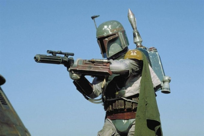 Lucasfilm planning Star Wars spin-off on Boba Fett: reports