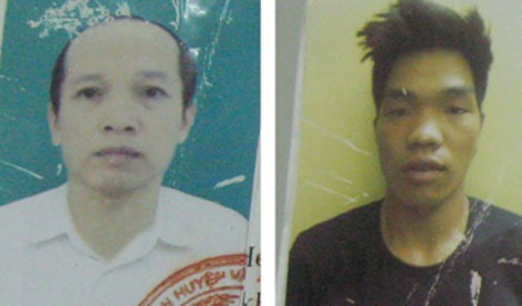 Five Vietnamese imprisoned in fake police scam case