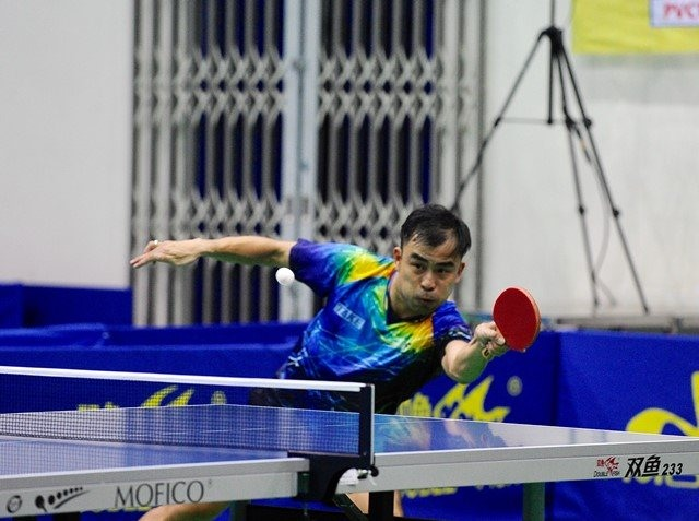 Hà Nội and HCM City teams win table tennis championships