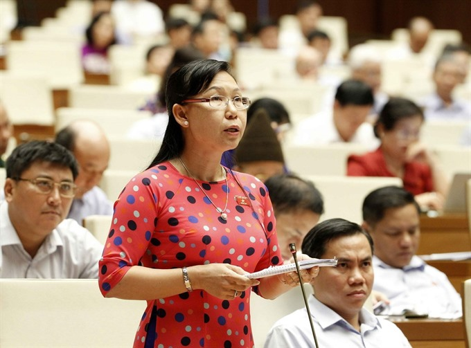 Corruption immigrant ethnic minority child abuse top NA lawmakers concerns
