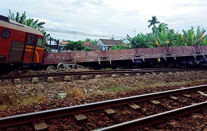 Urgent measures to bring rail accidents under control: Deputy PM