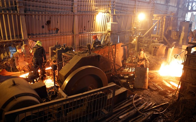 Steel firms urged to ensure material transparency