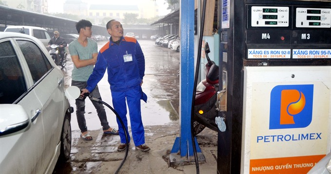 Petrol traders urged to lift bio market share