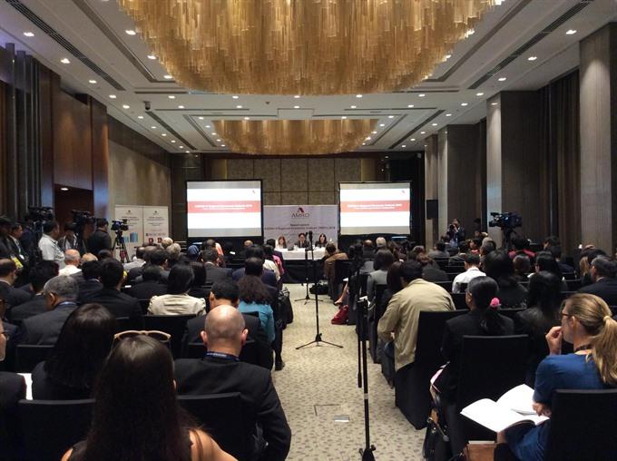 ASEAN3 economies to grow slower in 2018-19