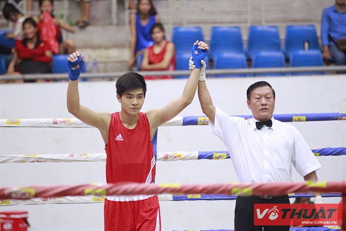 VN seeks 10 spots at Youth Olympic Games