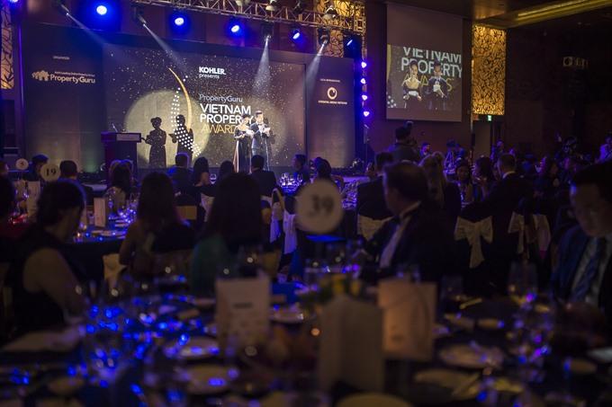 CapitaLand runaway leader as PropertyGuru awards nominees announced