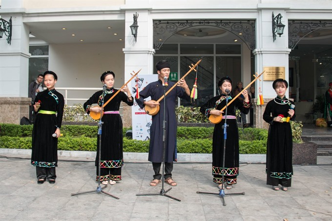 Festival highlights wisdom of ethnic cultures